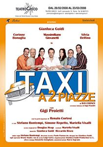 taxi2piazze